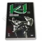 VD6032A K-1 III Kick Boxing Tournament DVD #IF-130-167 K1 European mma fighting france