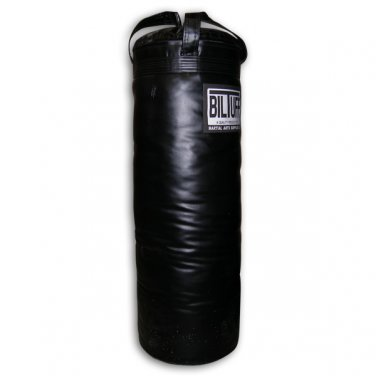 PB0525A  BILTUFF Middleweight Punching Bag 15x48 boxing martial arts