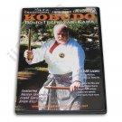 VD6622A  Japanese Martial Arts Kobudo: Bo Jo Techu Yari Kama DVD Gaviola & Ricci