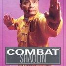 BU2330A Combat Northern Shaolin book - Klingborg Tang Loui fighting