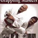 BU1530A   Grappling Masters Book Fraguas mma interviews + rare pictures