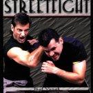 BU4120A   Anatomy of Streetfight Book Paul Vunak Bruce Lee Jun Fan Jeet Kune Do
