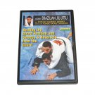 VD5219A  Modern Brazilian Jiu Jitsu #2 Beating Guard Sweeps DVD Rodrigo 'Comprido' Medeiros BZJJ01-D