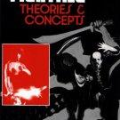 BU2050A Shaolin Kung Fu Fighting Theories Concepts training equipment Book Douglas Wong chinese