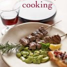Z0161 Joanne Weir Wine Country Cook Book Mediterranean-inspired recipes