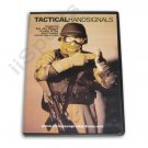 VD6766A SWAT Spec Ops Tactical Hand Signals Training DVD Jim Wagner law enforcement cop
