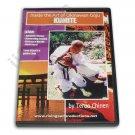 VD6828A Inside Okinawan Goju Ryu Karate Kumite Sparring Training DVD Chinen RS111 yogi