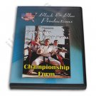 VD6901A Championship Bo Staff Forms Casey Mark DVD Kody Gilbow RS518