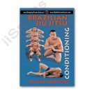 VD6928A Brazilian Jiu Jitsu Conditioning DVD Demetrius Vacirca grappling Rickson Gracie