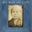 VD7055A Gichin Funakoshi Karate Do My Way of Life DVD George Alexander martial arts shotokan