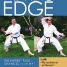 VD7059A WKF Winning Edge karate kumite kata DVD Referee Alex Sternberg officiating