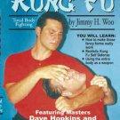 VD7061A Jimmy Woo San Soo Kung Fu Total Body Fighting #2 DVD Dave Hopkins George Kosty