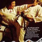 VD7106A European Legends KUGB Shotokan Karate Ultimate Aim DVD Tiger