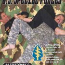 VD7132A US Special Forces H2H Takedowns Locks Arm Bars grappling DVD Foley mma
