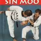 VD7165A Korean Hapkido Sin Moo DVD martial arts techniques weapons