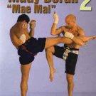 VD7168A Muay Thai Boran #2 Mae Mai DVD De Cesaris 15 traditional forms mae mai khru