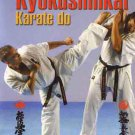 VD7169A Spanish Kyokushinkai Karate DVD Jesus Talan mas oyama