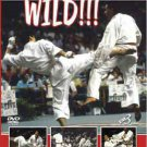VD7173A Sport Karate Gone Wild DVD tournament fighting techniques sweeps punches kicks