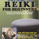 VD7208A Japanese Reiki DVD Warrener chakras reflexology health happiness