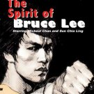 VD7221A Spirit of Bruce Lee movie DVD starring Michael Chan & Sun Chia Ling