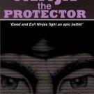 VD7253A Ninja the Protector movie DVD Godfrey Ho kung fu action