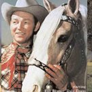 VD7262A My Pal Trigger Roy Rogers Dale Evans DVD classic