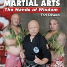 VD7282A Polynesian Hawaiian Martial Arts Hands of Wisdom DVD Hanshi Ted Tabura