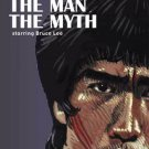 VD7289A 1976 Bruce Lee: The Man The Myth DVD fictional biography of Little Dragon