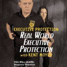 VD7304A WPG Real World Executive Protection DVD Kent Moyer bodyguard weapons