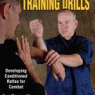 VD7311A Wing Chun Training Drills Conditioned Response for Combat DVD Massengill