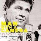 VD7319A 1958 Man With a Camera - Six Faces of Satan TV Season 1 DVD Charles Bronson