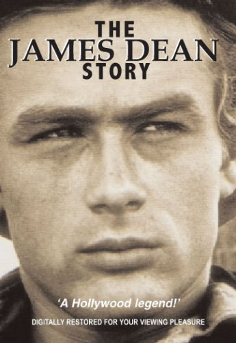 VD7338A The complete James Dean Story DVD documentary interviews