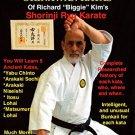 VD7367A Lost Forgotten Classic Okinawan Shorinji Ryu Karate Katas #3 DVD Yabu Chinto