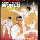 VD7371A 1997 Okinawan Karate Kobudo World Tournament DVD weapons kata kumite