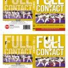 VD7374A Full Contact 1997 World Karate Tournament Naha Okinawa Japan