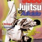 VD7383A Early American Judo & Jujitsu DVD jiu jitsu Chambers Bruce Tegner
