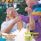 VD7385A KI Unstoppable Life Force Within Us All DVD Chi Richard Kim Wang Xiang Zhay