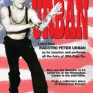 VD7386A Original Peter Urban DVD Okinawan Goju Ryu Do Karate 1979
