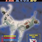 VD7388A The Best of Best Ever Tae Kwon Do Korean Karate Fighting DVD Tigers Kukkiwan