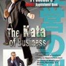 VD7414A Kata of Martial Arts Business Dojo Telephone Procedure DVD Don Warrener