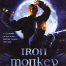 VD7478A Iron Monkey movie DVD Yuen Wo Ping kung fu action 2013