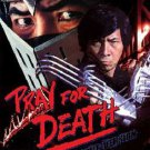 VD7524A Pray For Death DVD Sho Kosugi 1986 ninja action classic!