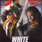 VD7567A White Vengeance movie DVD Andy On kung fu action