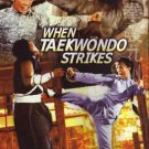 VD7499A When Tae Kwon Do Strikes Sting of the Dragon Master movie DVD Sammo Hung 2009
