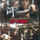 VD7496A Ip Man wing chun movie DVD kung fu action 2013