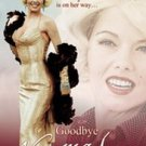 VD7247A Goodbye Norma Jean movie DVD Marilyn Monroe story starring Misty Rowe