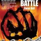 VD7108A European Street Shotokan Karate Heat of Battle DVD Elwyn Hall KUGB fighting
