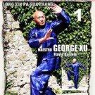 VD7625A   Bagua Zhang Dragon Palm #1 DVD George Xu
