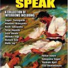 BO9821A MDW-161 The Masters Speak Martial Arts Interviews Book Don Warrener