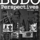 BO9841A MDW-223 Budo Perspectives Hardcover Bennet Kendo World